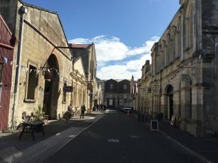 Victorian Precint