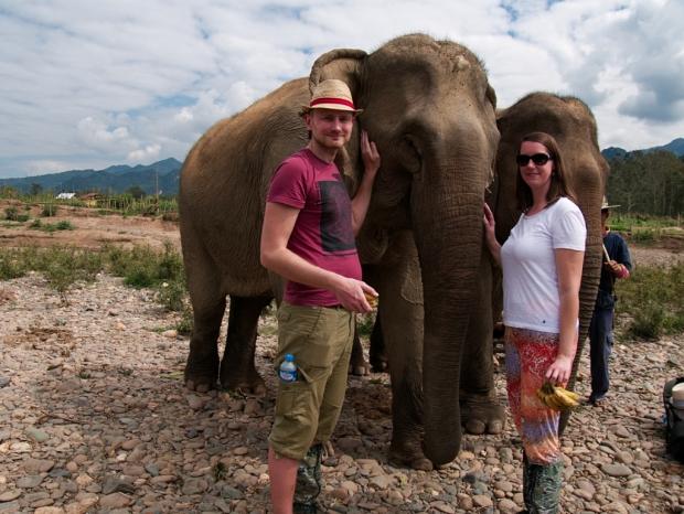 LuangPrabang_Mandalao_elephant