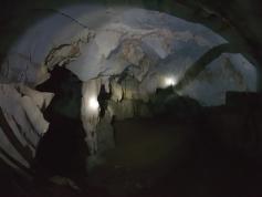 Die Pha Tao Höhle ist was für Entdecker