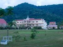 Die Provincial Hall