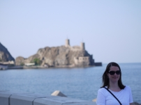 Die Mirani-Festung