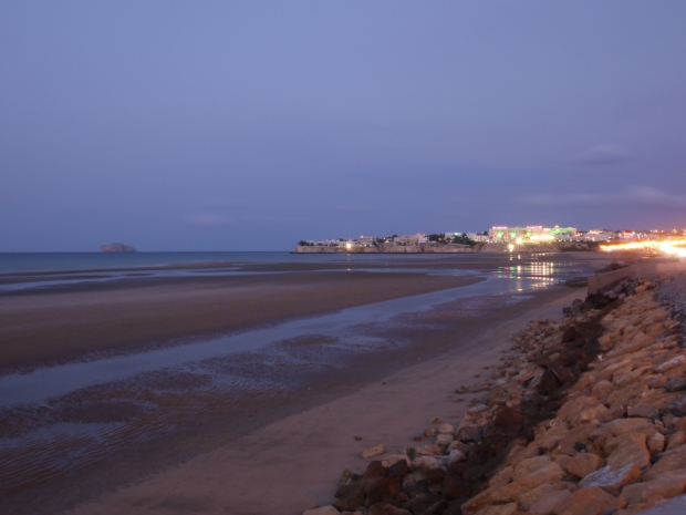 Oman_Qurum_beach