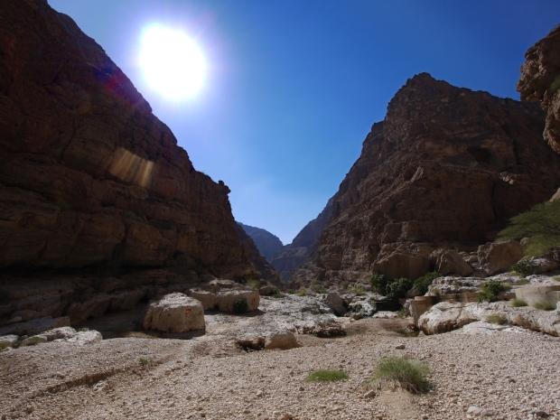 Oman_WadiShabLandscape