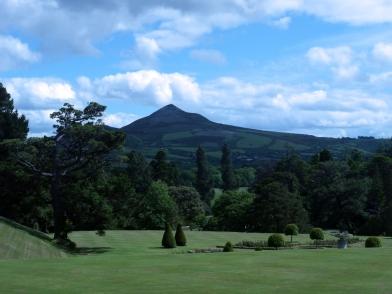 Der Great Sugar Loaf Mountain ziert das Panorama