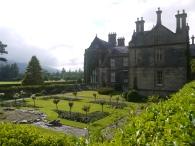 Das Muckross House wurde einst für den Besuch von Queen Victoria gebaut.