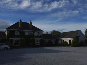 Ein wunderschönes Landhaus mit wundervollen Gastgebern.