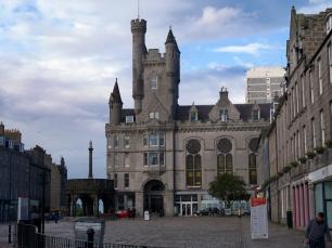 Schottlands Großstädte haben einiges zu bieten.
