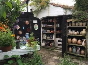 Die Pottery von Craig ist auch überregional bekannt.