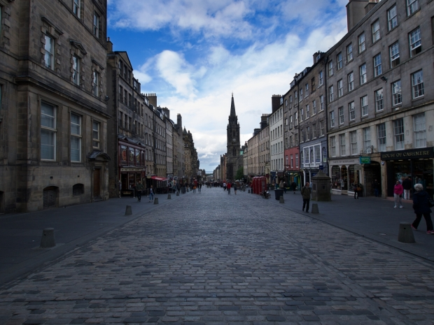 Edinburgh_RoyalMile