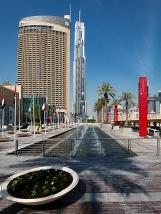 Die Dubai Mall: Shoppingwahnsinn ohne Grenzen.