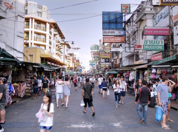 Bangkok_KhaoSan