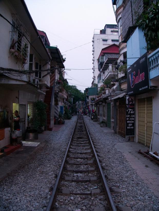 Hanoi_TrainSt