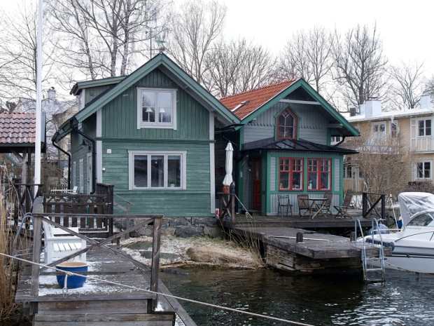 Vaxholm_bay