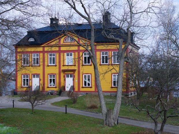 Vaxholm_Villa
