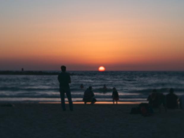 TelAviv_Sunset