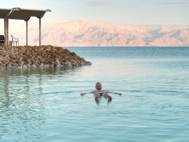 DeadSea_floating