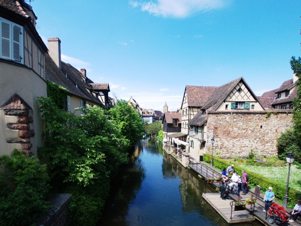 Alsace_canals