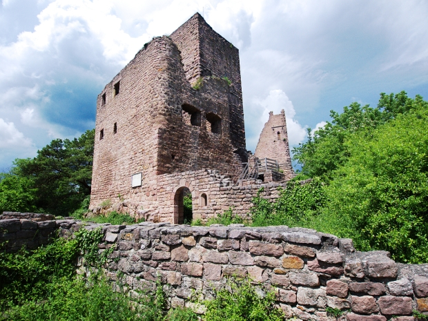 Alsace_Castle