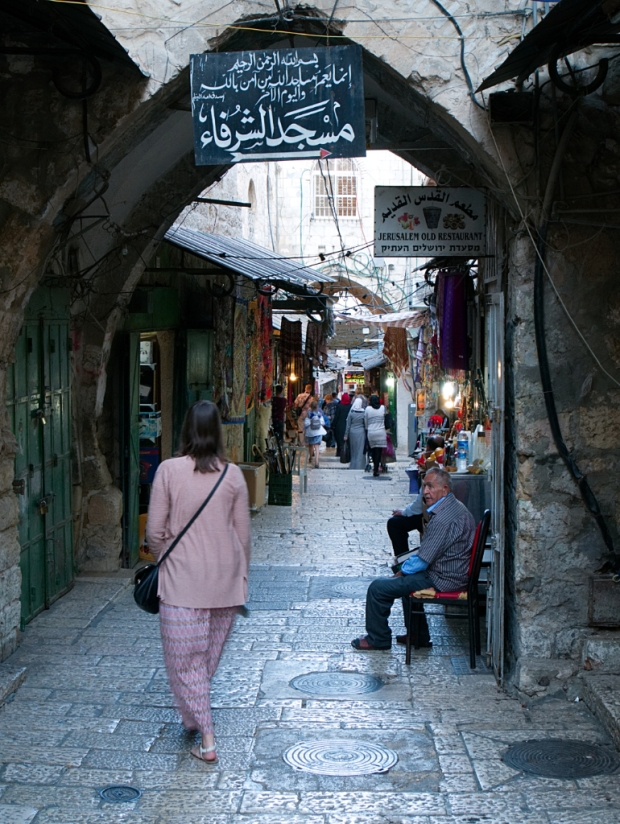 Jerusalem_OldTownWalk