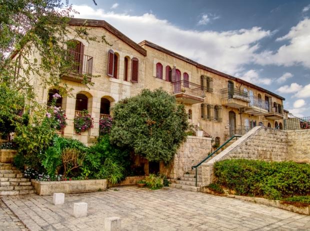 Jerusalem_YenimMosche