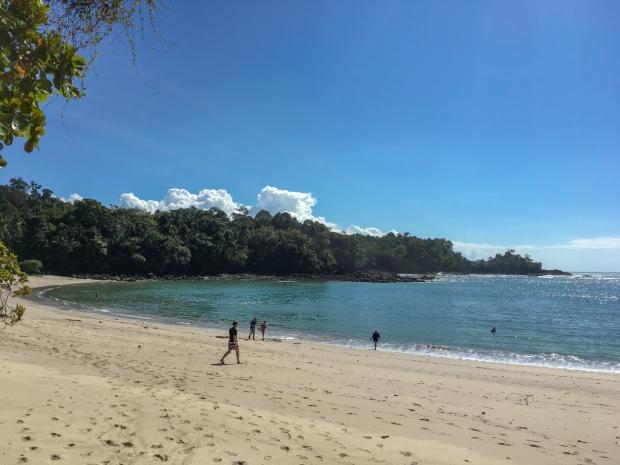 ManuelAntonio_Beach