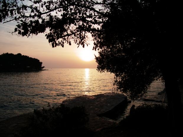 Croatia_Porec_Lagoon