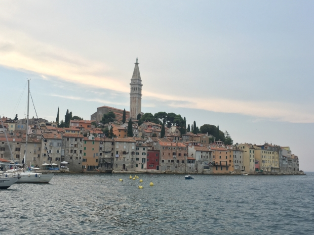 Croatia_Rovinj_Oldtown