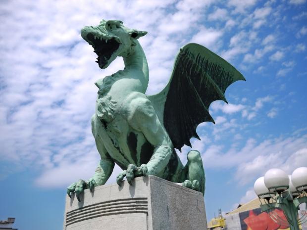 Ljubljana_Dragon