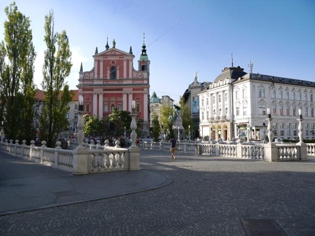Ljubljana_Trimoste